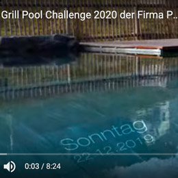 Grill-Pool-Challenge 2020