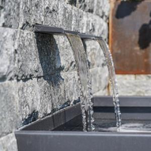 Wasserspiele & Brunnen